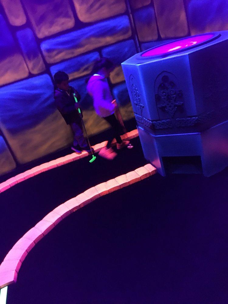 Shadowland Laser Adventures: 5508 Franconia Rd, Alexandria, VA