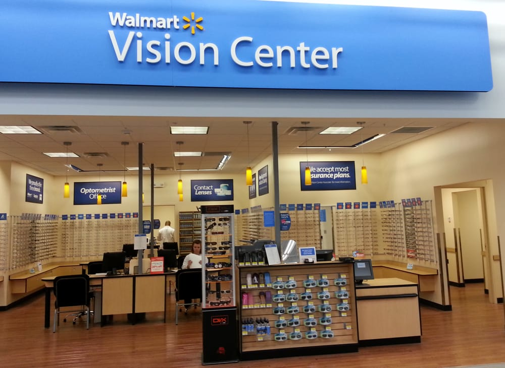 walmart vision center - Boat.jeremyeaton.co