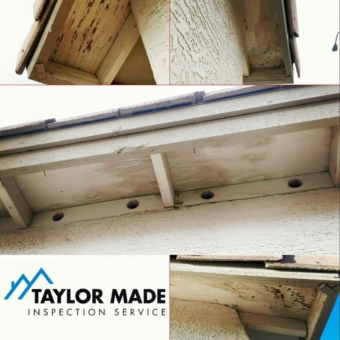Taylor Made Inspection Service 10 Photos Home