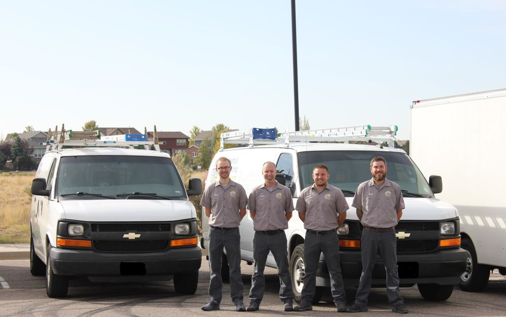 The Weather Changers Heating and Air Conditioning: Aurora, CO