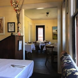 Photo Of Black Cat Bistro Cambria Ca United States Other Section