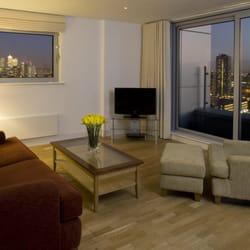Marlin Apartments Aldgate - Get Quote - Flats - 58 Commercial Road ...