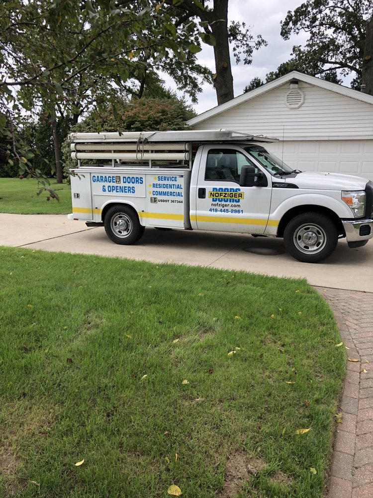 Nofziger Door Sales: 111 Taylor Pkwy, Archbold, OH