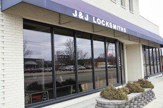 J & J Locksmiths: 1015 E Cork St, Kalamazoo, MI