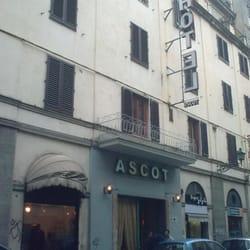 Firenze Hotel Ascot