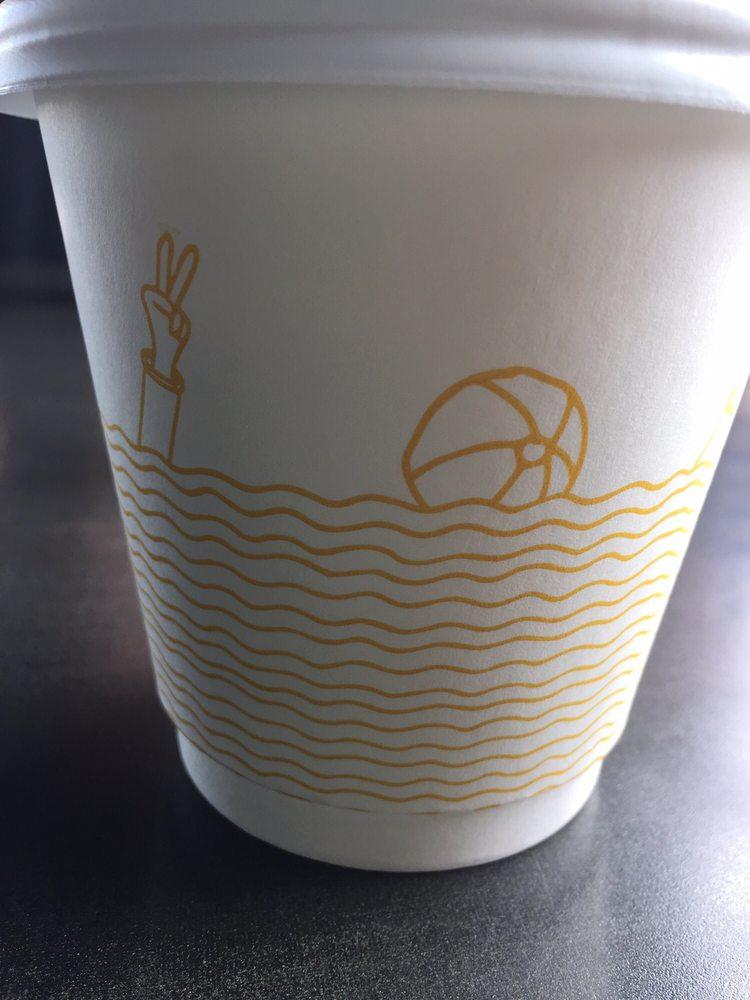 Whitecap Coffee: 555 S Railway Avenue, Winkler, MB