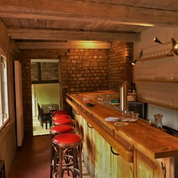 engelsküche - bar - st. marien kirchhof 19, wismar, mecklenburg ... - Engels Küche