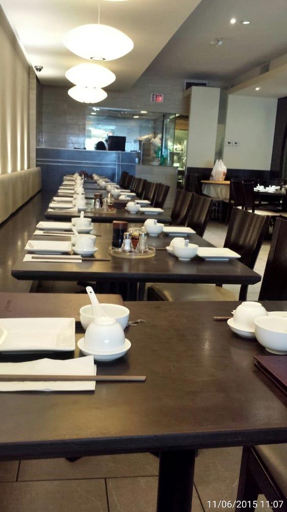 Beat Asian Restaurants Toronto