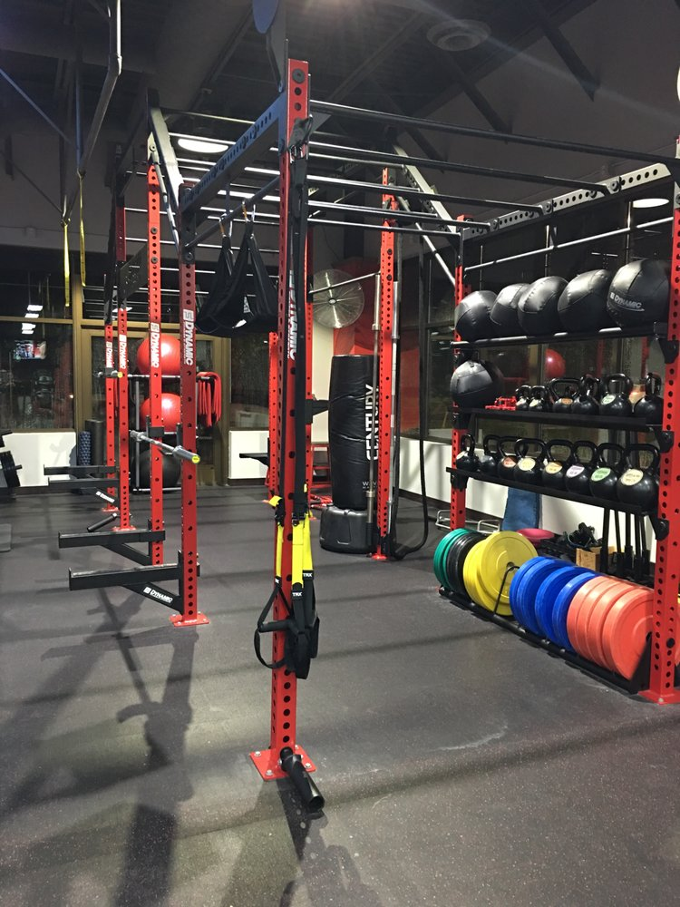 Snap Fitness - Maple Grove South