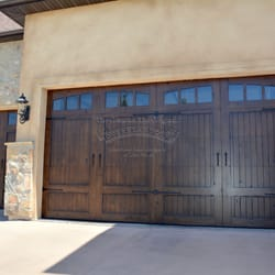 Photo of Overhead Door of Utah Valley - Orem UT United States. Custom & Overhead Door of Utah Valley - Garage Door Services - 1094 N 1300th ...