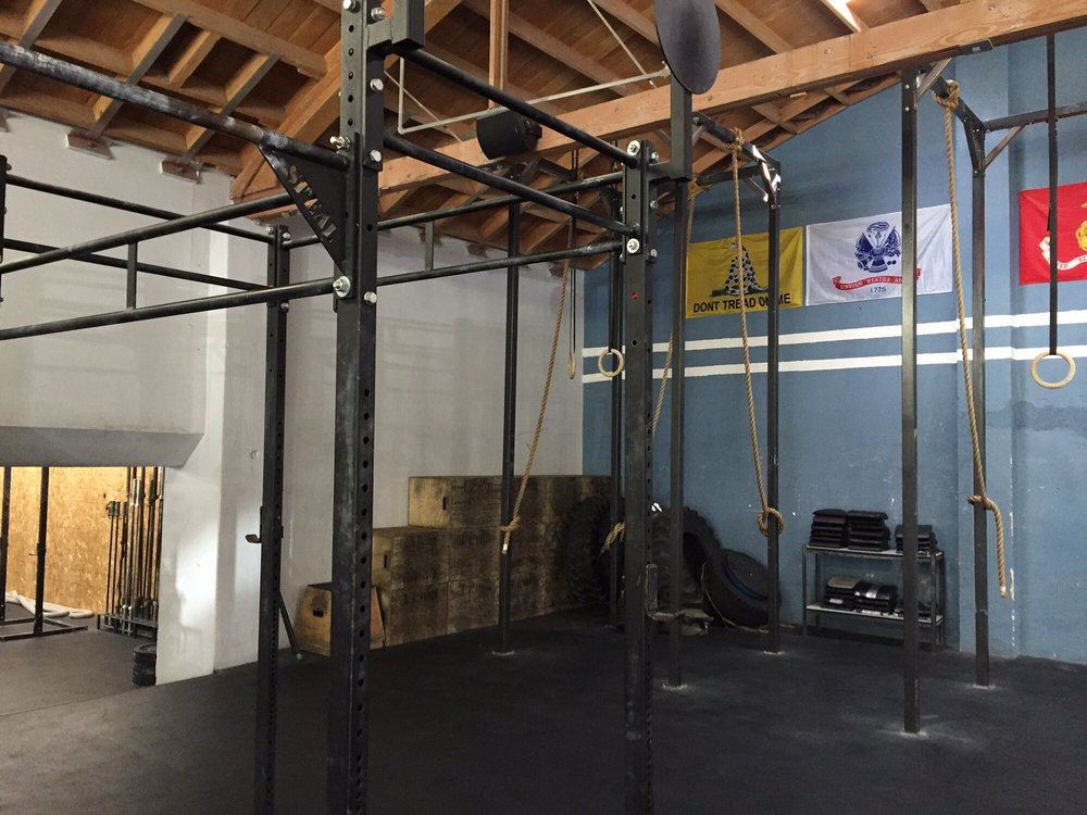 Bear Republic Crossfit