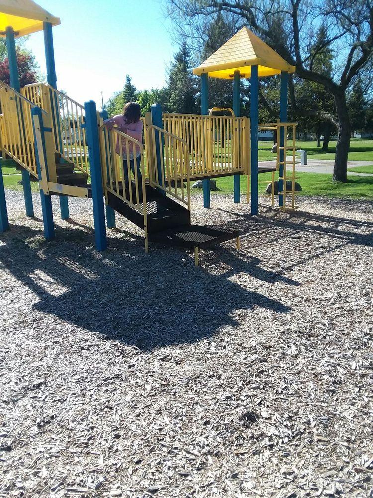 Nate doan park: 105 E Indiana St, Bay City, MI
