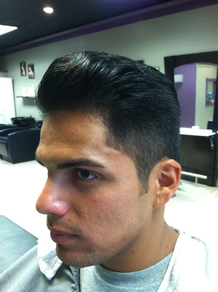 Johnny B Hair Style By Joseph Yelp