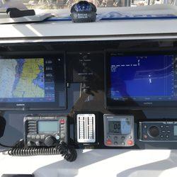 Marine Electronics Engineering - 11 Photos - Boat Repair
