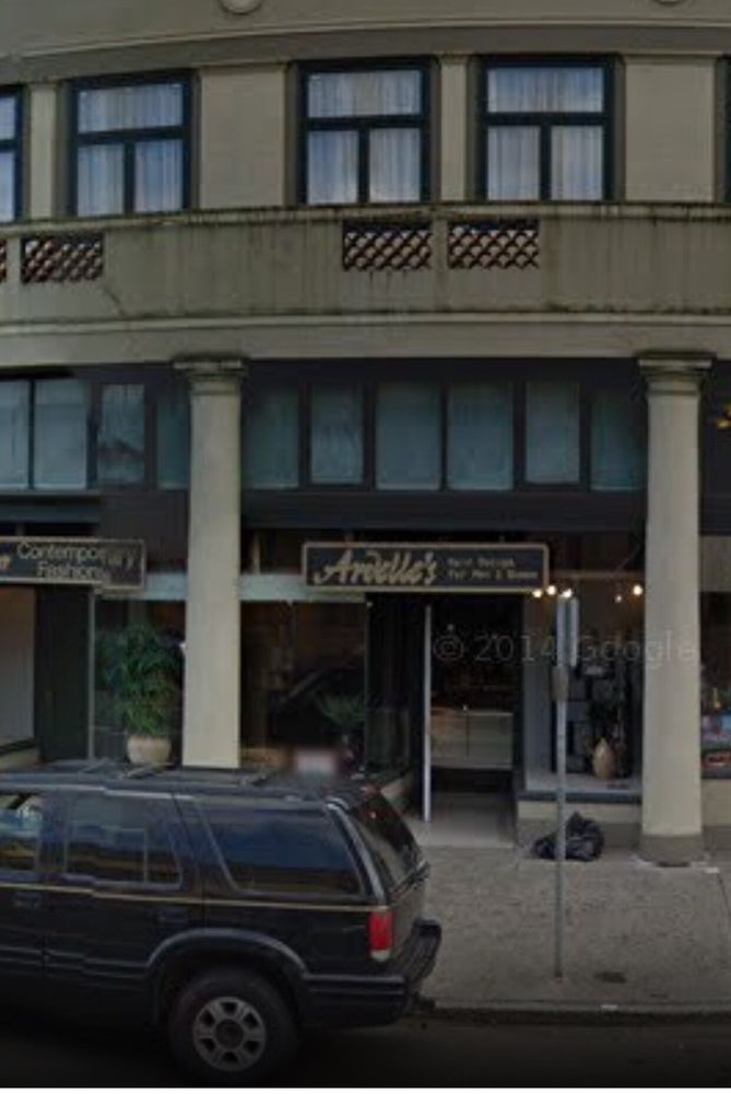 Ardelle's: 1235 Commercial St, Astoria, OR
