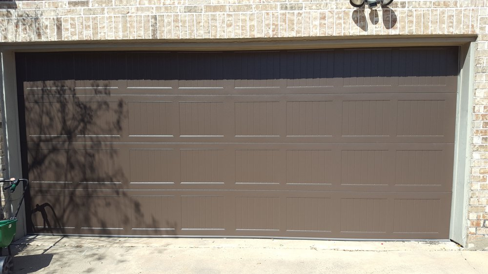 Fort Brothers Garage Doors & Home Services