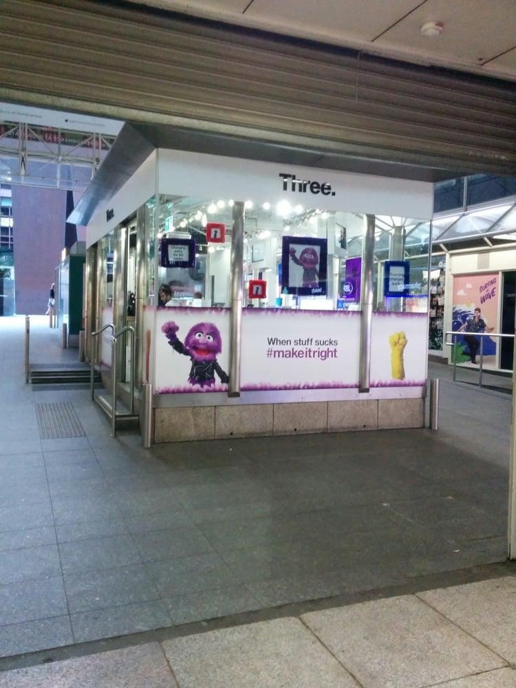 Forex liverpool st arcade