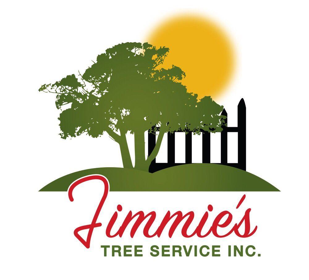 Service d'arbre de Jimmie