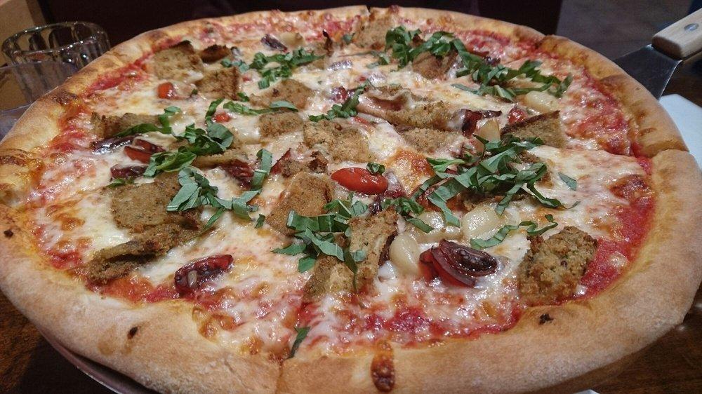 Joes New York Pizzeria