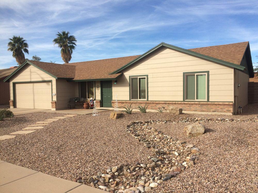 Lunstrum Windows: 903 N Arizona Blvd, Coolidge, AZ