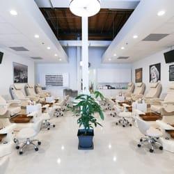 Beautique nail salon day spa 151 photos 37 reviews for 20 lounge nail salon