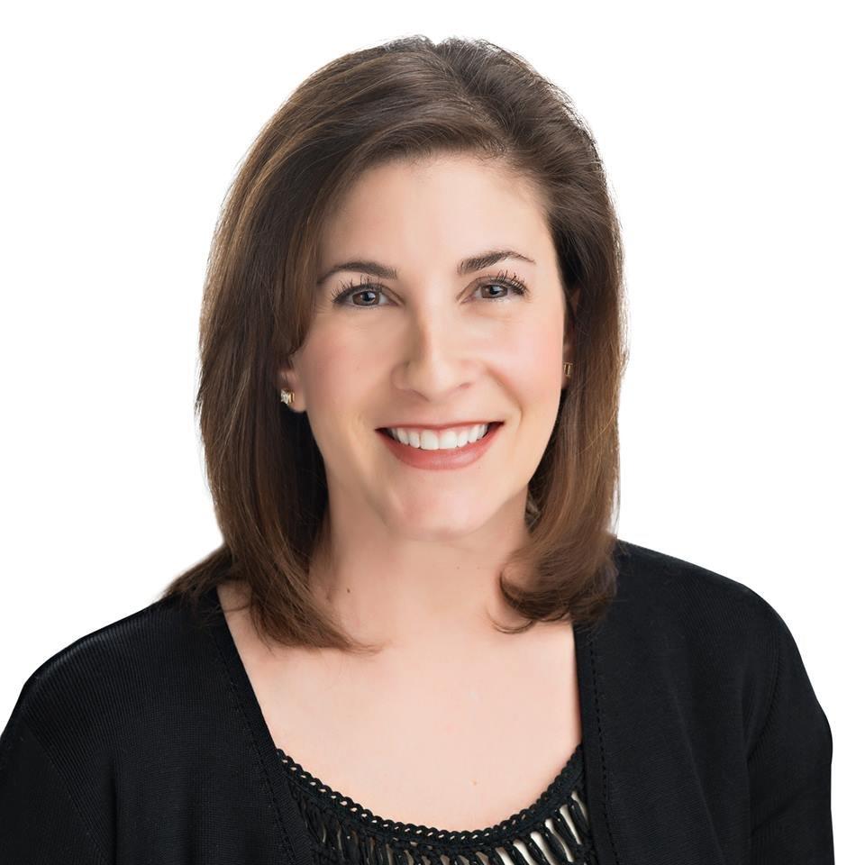 Suzanne Newberg