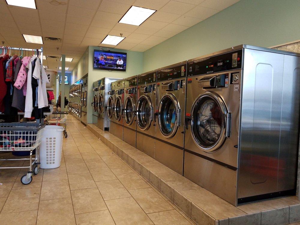 Yahweh laundromat: 1727 Beam Ave, Maplewood, MN