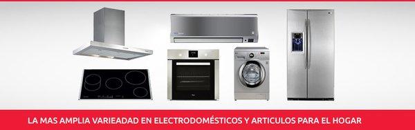 eed8de54eee Electrodomésticos Hogar - Electrodomésticos - Av. Octavio Pinto 3283 ...