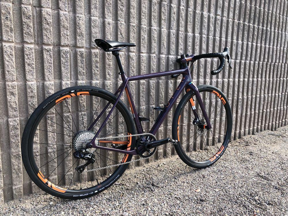 Fair Wheel Bikes