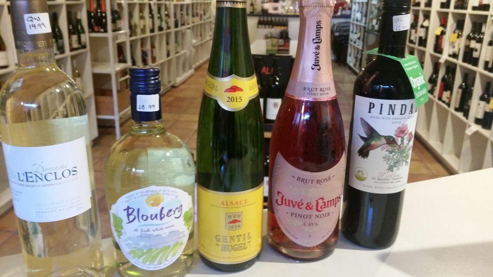 Wine Sage and Gourmet: 416 N Main St, Hendersonville, NC