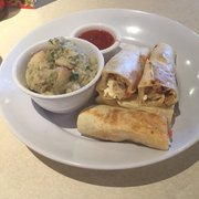 Zoes Kitchen Chicken Roll Ups chicken roll-ups - menu - zoes kitchen - cherry hill
