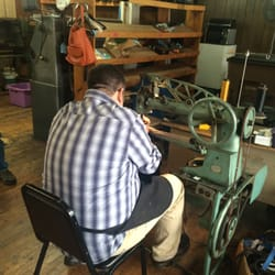 Billy Shoe Repair Nashville Tn