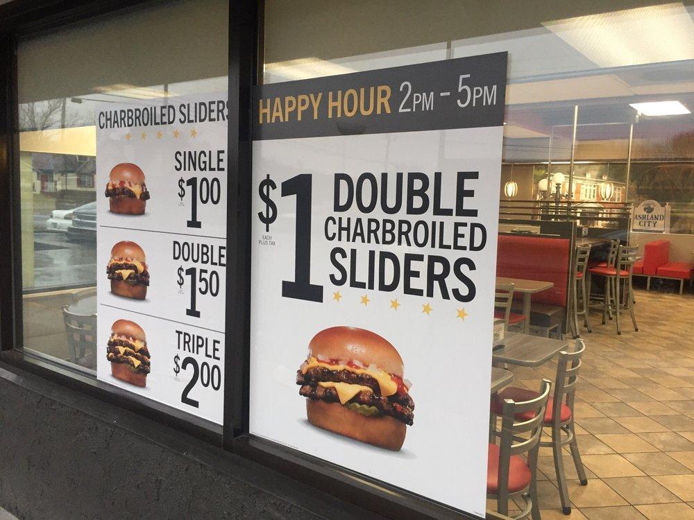 Hardee's: 420 S Main St, Ashland City, TN
