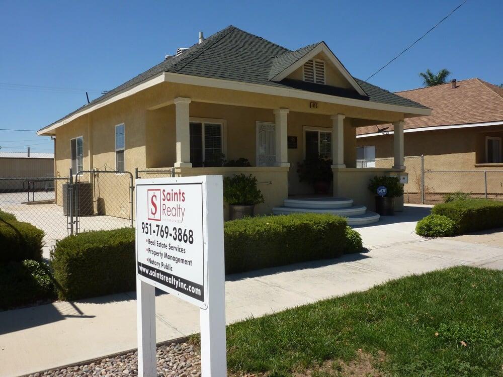 Saints Realty: 615 Egan Ave, Beaumont, CA