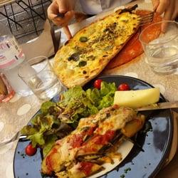 la pizza 89 reviews pizza 3 rue aude aix en provence france phone number yelp. Black Bedroom Furniture Sets. Home Design Ideas