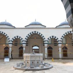Diyanet Center of America - 158 Photos & 17 Reviews - Mosques - 9610 Good Luck Rd, Lanham, MD - Phone Number - Yelp
