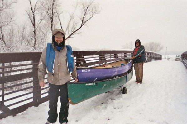 Trinity River Expeditions: 304 Lyman Cir, Dallas, TX