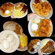 Chart Room Restaurant - 224 Photos & 419 Reviews - Seafood - 130 ...