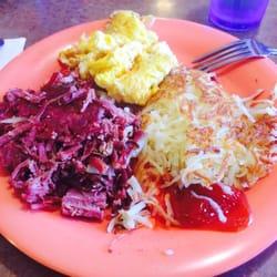 Photo Of Kountry Style Kitchen Restaurant Kapaa Hi United States Corned Beef