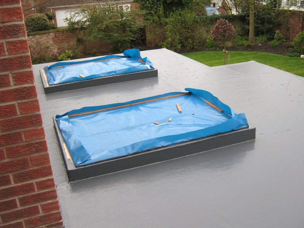 Ag Fibreglass Pond And Roof Lining Specialist Local Services 12 Coalby Walk Barnsley South