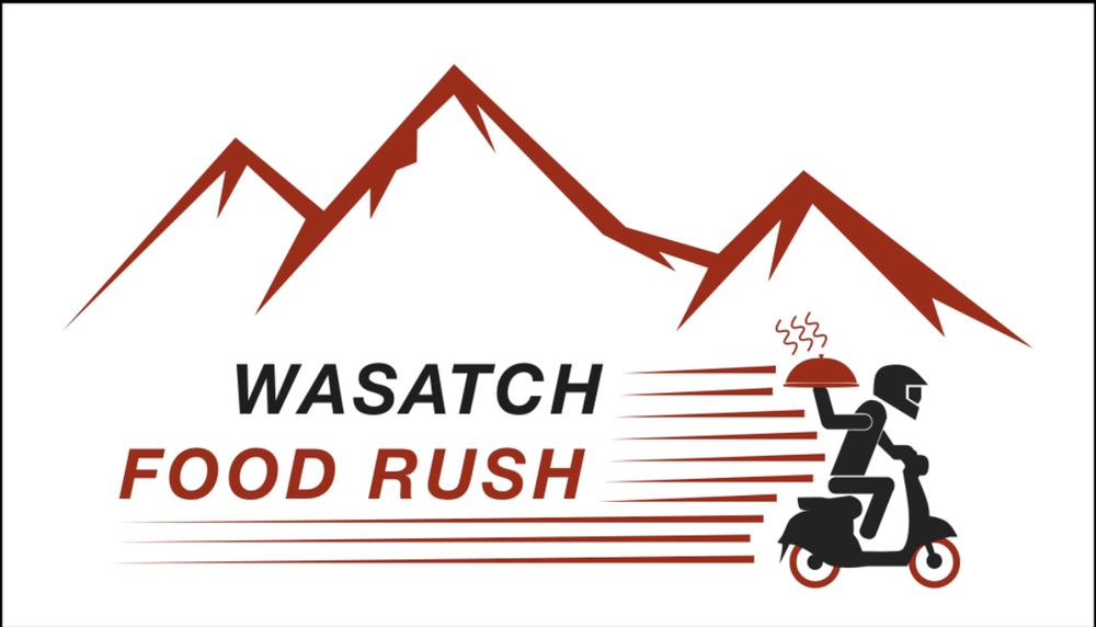 Wasatch Food Rush Delivery: Heber City, UT