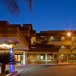 Photo Of Holiday Inn Express Moreno Valley Ca United States