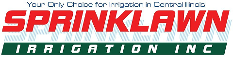 Sprinklawn Irrigation: 1415 East Culver, Springfield, IL