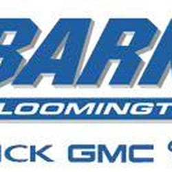 Barker Buick Gmc Cadillac Auto Repair 2030 E Ireland Grove Rd