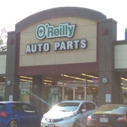 O Reilly Auto Parts 17 Reviews Auto Parts Supplies 32411