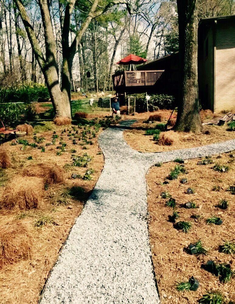 Aguilera Landscaping: Cumming, GA