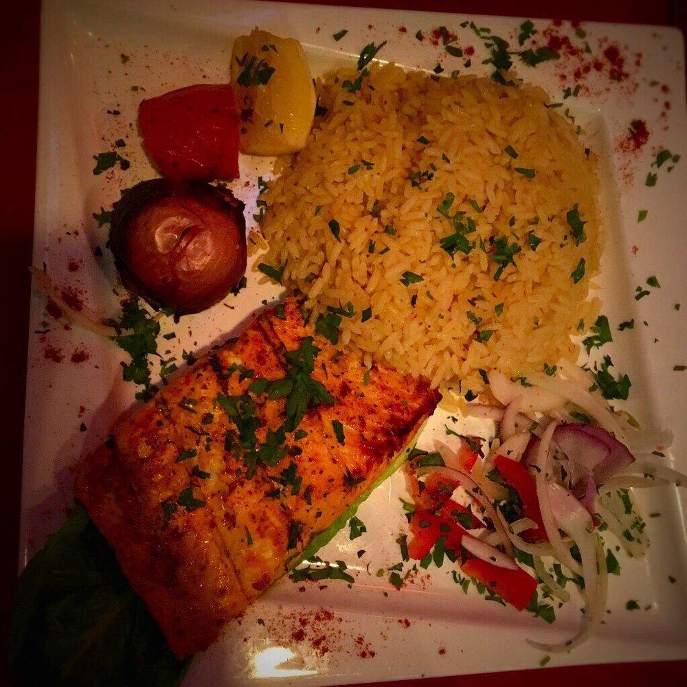 Social Spots from La' Ziza Lebanese Cuisine & Hookah Lounge