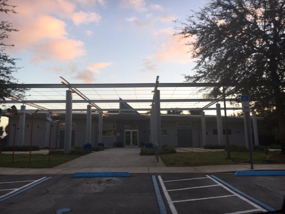 Capehart Park: 715 Capehart Dr, Orlando, FL
