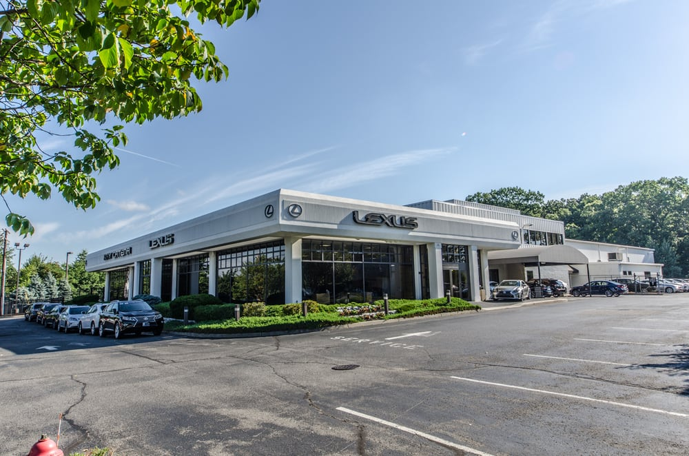 Photo Of Ray Catena Lexus Of Monmouth   Oakhurst, NJ, United States. Ray