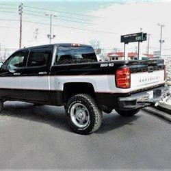 Whalen Chevrolet Oldsmobile Car Dealers 1258 State Rt 29
